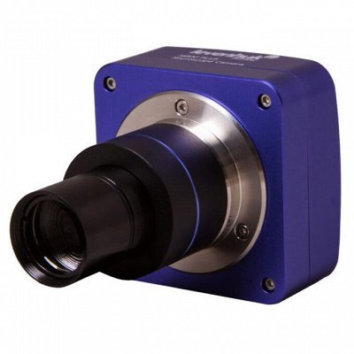 Lеv*nhuk. Спецзакупка оптических приборов!   — Камеры Levenhuk M BASE для микроскопов — Другое