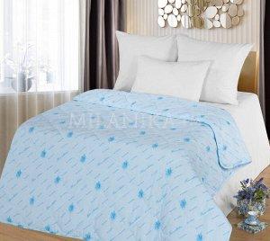 """Одеяла """"Уют"""" полиэфирное волокно облегчен."""
