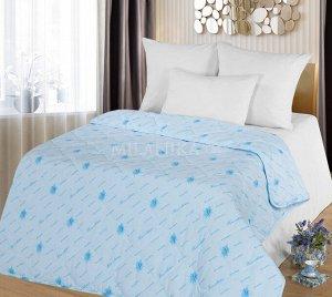 """Одеяла """"Уют"""" полиэфирное волокно облегчен., чемодан"""