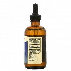 Dr. Mercola, Zinc, 15 mg, 3.88 fl oz (115 ml)