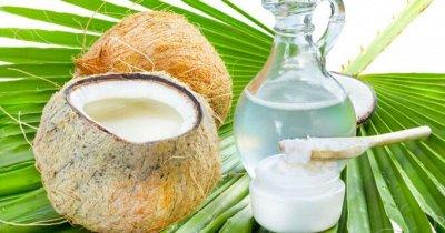 Вкусный Вьетнам. Лучшая цена. Большое поступление! 🌹 — Акция! Кокосовое масло 🥥 — Продукты питания