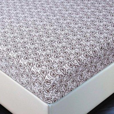 ECOLAN — домашний текстиль, яркие принты! Наматрасники — Простыни — Простыни