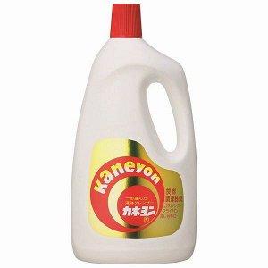 Крем чистящий для кухни «Kaneyon» / микрогранулы (без аромата) 2400 г / 6