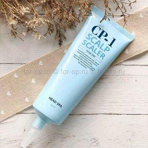 """Профессиональное средство для глубокого очищения кожи """" Esthetic House """"CP-1"""" Head Spa Scalp Scaler"""