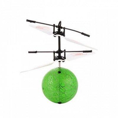 3 D ручка. Набор для творчества. Деткам понравится)_6 — Летающий шар — Игрушки и игры