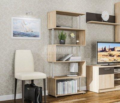 Новый  Мир Мебели-Удобный Трансформер Собери Нужное!!   — Шкафы — Шкафы и тумбы