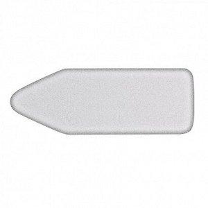 Чехол для гладильной доски с термостойким покрытием, 136х52см