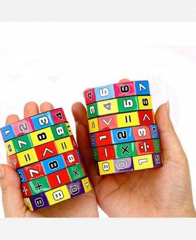 Эксклюзивные подарки от 15р! (интересные игрушки)-21 — Игры, головоломки — Игрушки и игры