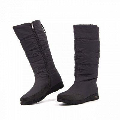Тренд сезона - модные ботинки и сапожки  — Дутики! От 1050 руб! — Для подростков