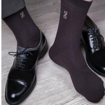 Домашний трикотаж Натали! Лучшие цены✔КПБ Шторы Покрывала — Мужские носки — Носки