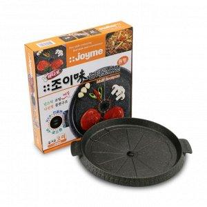 Жаровня Joyme Round для газовой плиты
