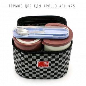 Термос для еды Apollo APL-475