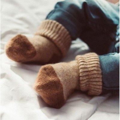 Монголия! Шапки, Перчатки, Шарфы, Свитерки и др 100% шерсть! — Чулочно-носочные изделия для детей — Носки и колготки