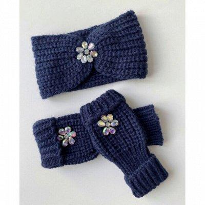 ღОдеваемся по доступным ценамღОдежда и обувь для всей семьиღ — Повязки на голову вязаные — Банданы и повязки