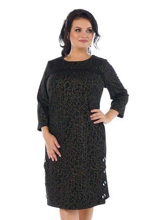 Платье-2839
