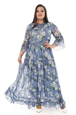 Платье-2143