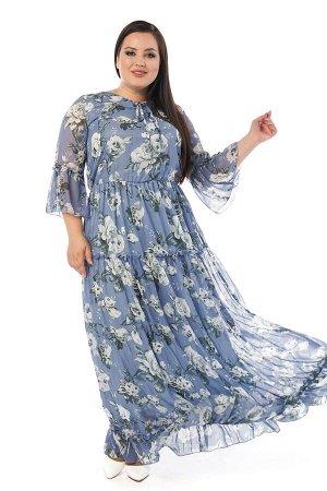 Платье-4785