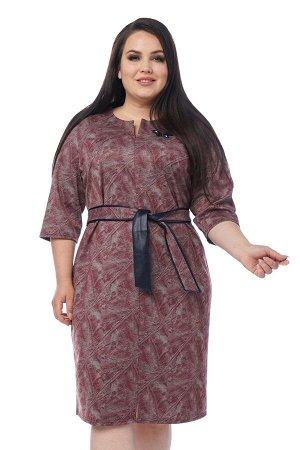 Платье-2783