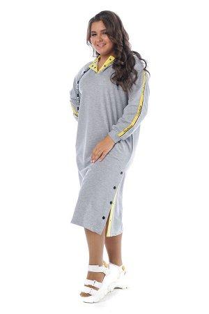 Платье-2723
