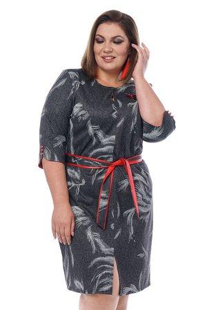 Платье-2811