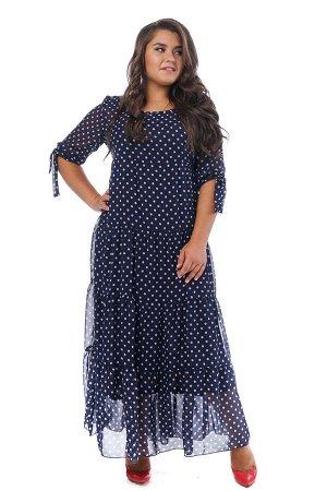 Платье-2702