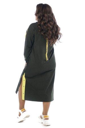 Платье-2701