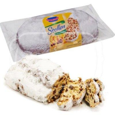 Магазин рождественских сладостей. Пряники, штоллены, шоколад — KuchenMeister Штоллены — Вафли и печенье