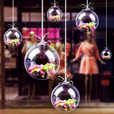 🎄Волшебство! Елочки! *★* Новый год Спешит! ❤ 🎅 — Подвески на елку 55 рублей! — Все для Нового года