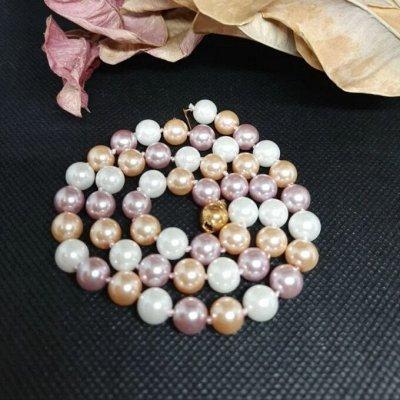 Самоцветы - браслеты из натуральных камней — Майорка — Браслеты