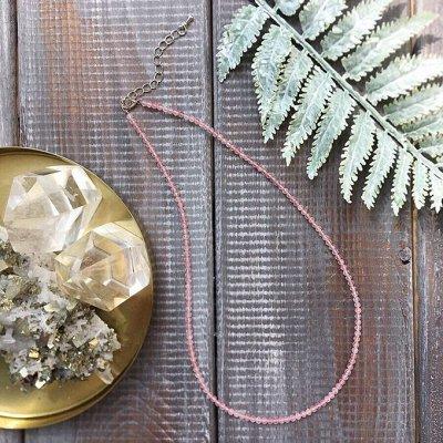 Самоцветы - браслеты из натуральных камней — Натуральный камень — Колье и бусы