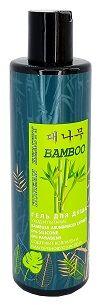 Гель для душа Korean Beauty BAMBOO