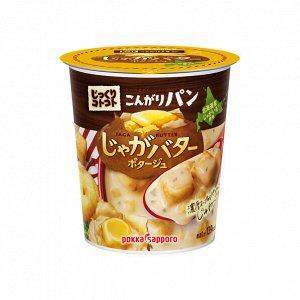 Картофельный суп быстрого приготовления, 31 гр.