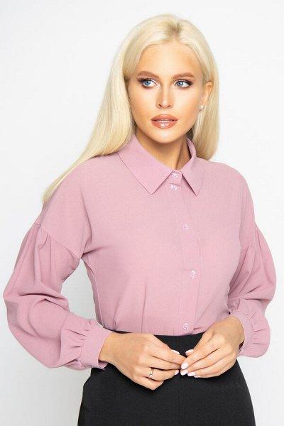 Элегантная классика* Одежда для женщин *Бомбические новинки — Блузки,Туники — Рубашки и блузы