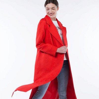 Империя пальто- куртки, пальто, плащи, утепленные модели — Пальто облегченные — Летние пальто