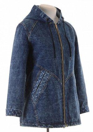 Джинсовая куртка JQ-620