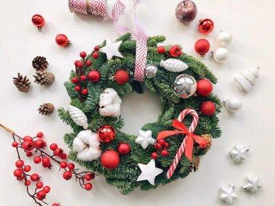 🎄Волшебство! Елочки! *★* Новый год Спешит! ❤ 🎅 — Новогоднее украшение для дома 255 рублей — Все для Нового года