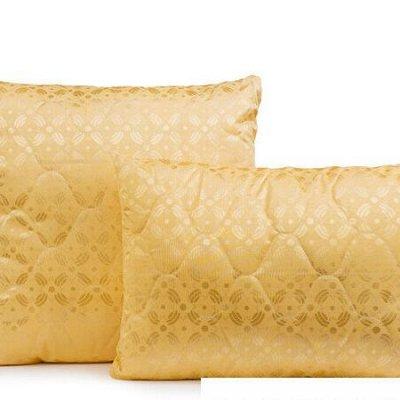 Подушки, Одеяла, Наматрасники, Чехлы на мебель — Подушки Прямоугольные — Подушки
