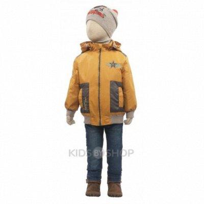 🔥Верхняя одежда для детей. Качество шикарное.🔥 — Для мальчиков. Куртки весна-осень — Верхняя одежда