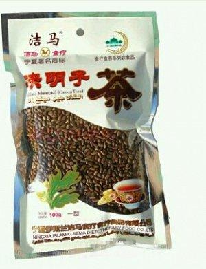 Китайские кофейные бобы Кассии Торы