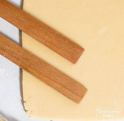 Милые пряничные скалки с объемным узором! — Для ровной раскатки — Для запекания и выпечки