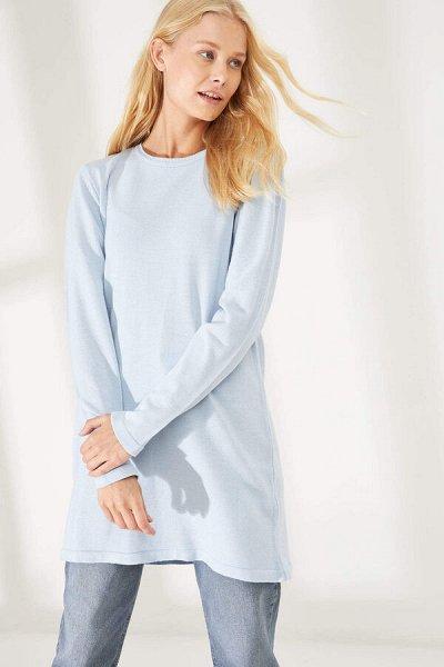 DEFACTO- платья, свитеры, кардиганы Кофты,  джинсы и пр  — Туники 3 — Туники
