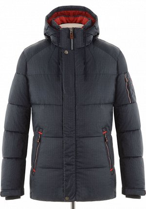 Мужская зимняя куртка MC-17171