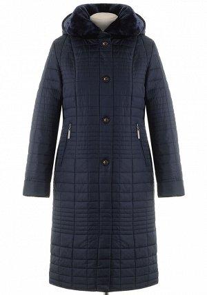 Зимнее пальто на верблюжьей шерсти NIA-8051