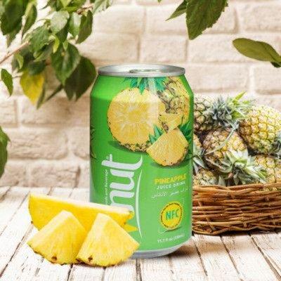 Вкусный Вьетнам. Большое пополнение ассортимента — Напитки. Wonderfarm и Vinut — Напитки, соки и воды