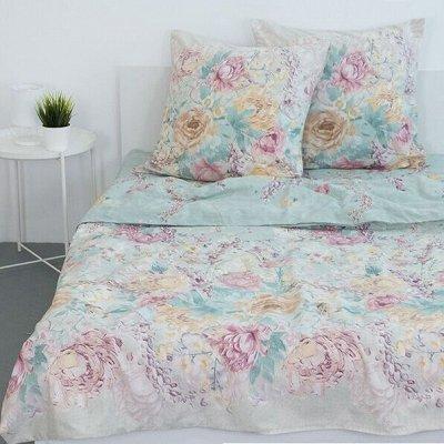 ОГОГО Какой Выбор постельного белья. Красивые расцветки — Постельное белье King size (Евро макси) — Двуспальные и евро комплекты