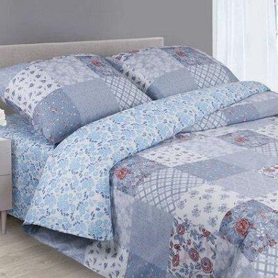 ОГОГО Какой Выбор постельного белья. Красивые расцветки — Постельное белье ЕВРО. — Двуспальные и евро комплекты