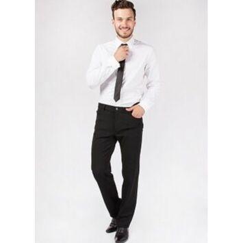 N0ВВI Брючки на все случаи жизни! Классика, укороченные — Мужские брюки — Повседневные