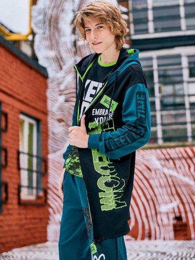 Juno — крутые новинки. Детский трикотаж — Еще больше скидок. Мальчики CRAZY GETUP (146-170) — Пуловеры, свитеры