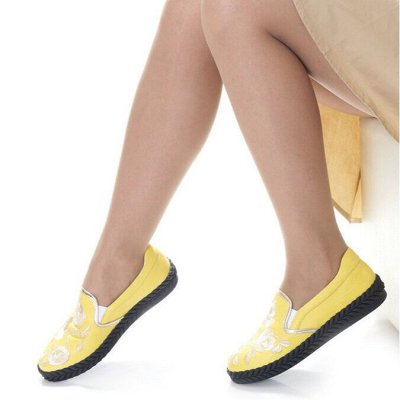 Обувь + без рядов! Горячие новинки осень-зима 2020🔥🔥  — Мокасины, балетки, эспадрильи, слипоны женские — Мокасины