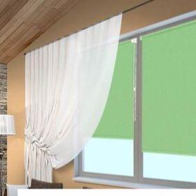 Рулонные и Римские шторы.Огромный выбор расцветок и размеров — Рулонные шторы (ширина 100 см) — Шторы